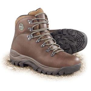 Merrell Summit II vibram brown hiking boots